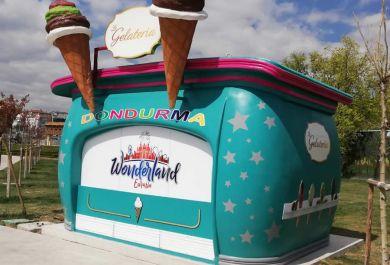Dondurma Kiosk